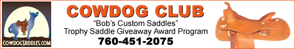 bob's saddles free trophy saddle award program
